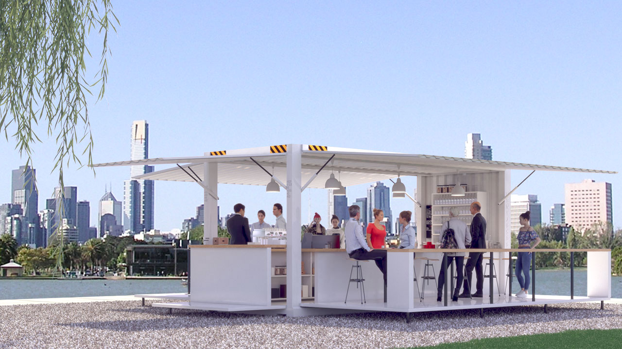 container-cafe